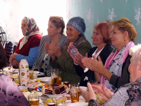 частный пансион для престарелых донецк